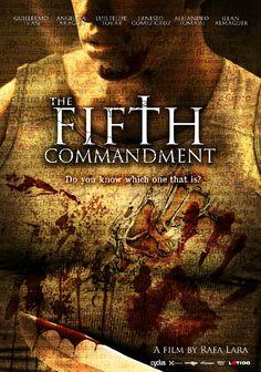 El quinto mandamiento (2011)