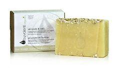 Almonds & Oats - Bar Soap