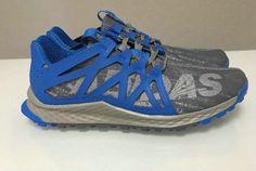 Adidas Mens Yeezy 350 Boost V2 Oreo Black/White - Size 8