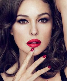 9 Fiery Red Lipsticks To Heat Up Your Fall Beauty Look