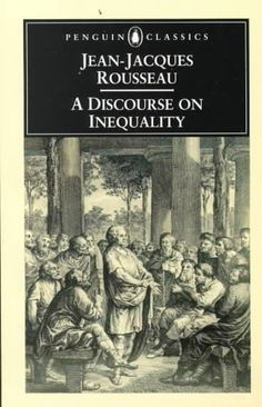 A Discourse on Inequality (Penguin Classics)