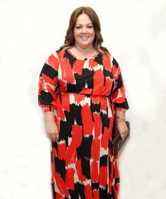 8 Hints About What's In Melissa McCarthy's New Plus-Size Collection #refinery29  http://www.refinery29.com/2014/06/69231/melissa-mccarthy-plus-size-line