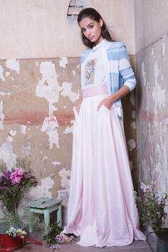 celeni.hu Free Spirit, Summer Collection, Capsule Wardrobe, Tulle, Dressing, Spring Summer, Culture, Lady, Skirts