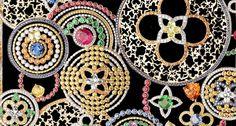 LUIS VUITTON-L' AME DU VOYAGE! (2009)  Une collection extraordinaire par LORENZ BAUMER! (3)