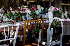 Sesión de boda estilo boho-chic - All Lovely Party