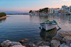 Photograph Porto Colom by Roberto  Moreno on 500px