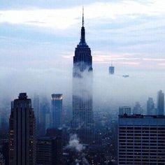 New York de Luciana Murguia | We Heart It