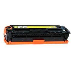 N HP Color LaserJet CE322A Compatible Toner Cartridge