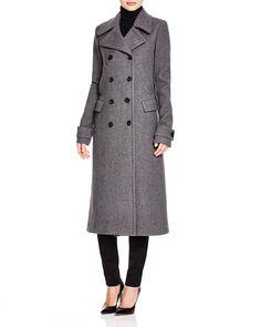 Theory Kenshon Bolton Coat   Bloomingdale's