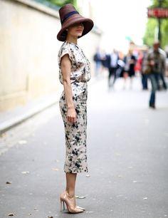 Diseñadora en París #UlyanaSergeenko