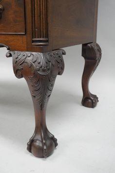 chippendale stílusú antik bútor Korat, Entryway Tables, Palace, Modern, Fill, Furniture, Antiques, Home Decor, Home Furniture