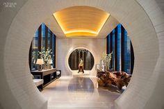 Wilson Associates, Ranked. Hyatt Regency Chongming, Shanghai, China