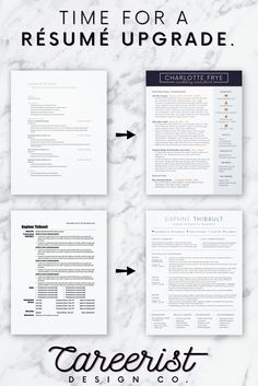Ats Resume Template Resume Template Resume Cv Resume For Word