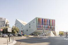 Galeria de 'Maison Stéphane Hessel' de JDS Architects nas lentes de Laurian Ghinitoiu - 1