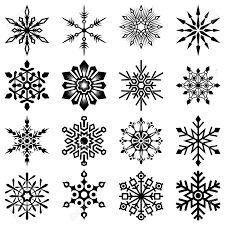 snowflake tattoo - Recherche Google