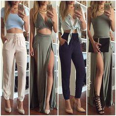 "Pants! from @fashionnova Shop www.fashionnova.com Use code XOANNA to get 15% off your purchase #fashionnova"" Photo taken by @heyitsannabanana on Instagram, pinned via the InstaPin iOS App! http://www.instapinapp.com"
