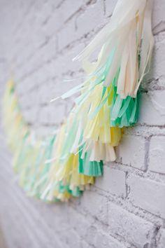 Wedding Colors | Mint   Yellow