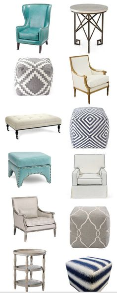 vintage furniture site.. fun :)