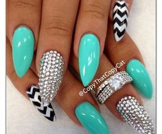 stiletto nails images