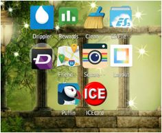 APPS YOU MAY NOT KNOW ABOUT, PART 1