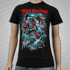 The devil wears prada band shirt merch