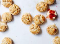 Sweet Cream Scones Recipe | SAVEUR