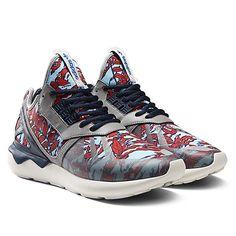 best sneakers f33ef eaf23 Adidas Originals Tubular Runner, Adidas Tubular Runner, Fly Shoes, Camo  Print, Air