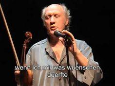 Herman van Veen zingt Suzanne - YouTube