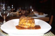 Monkey Bread from Tom Colicchio's Craftsteak