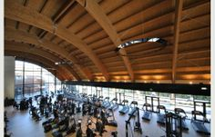 Olgiata Sporting Club | Project | Architype