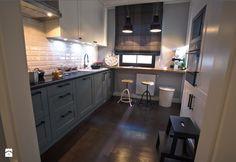 kuchnia - zdjęcie od SAFRANOW - Kuchnia - Styl Klasyczny - SAFRANOW