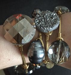 The best selection of Bourbon and Boweties bangles online, the BEST prices and ALWAYS FREE SHIPPING! Shop on our Facebook page! www.facebook.com/twocumberland