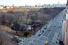 Central Park West - NYTimes.com