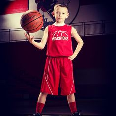 Kain's awesome Basketball picture!! Thanks to Smax!