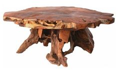 8 Shops to Buy Rustic Reclaimed Wood Furniture From