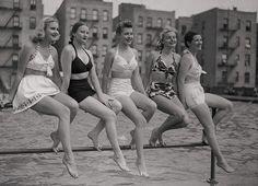 summer of 1945