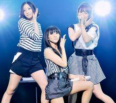 jpopmagazine:    Perfume in Only★Star 2011/12/19