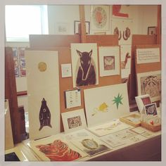 Open week @Swanseaprintworkshop 3-7th June 2017. Gallery Wall, June, Frame, How To Make, Home Decor, Picture Frame, Decoration Home, Room Decor, Frames