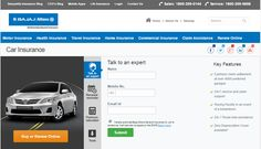 Bajaj Allianz Car Insurance