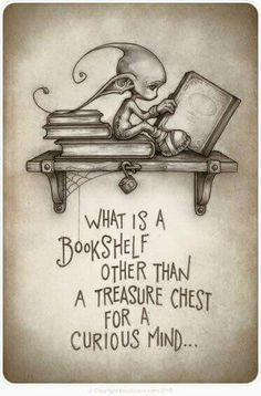 Yes but not with the words I Love Books, Good Books, Books To Read, My Books, Quote Books, Pics Of Books, Library Quotes, Library Ideas, The Words