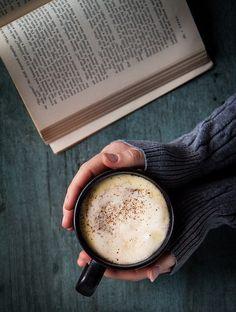 Cozy coffee days ☕😄