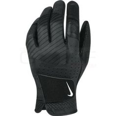Nike Tech Xtreme Golf Glove 2014 Ergonomic Fit, Superior Breathability, Excellent Feel, Enhanced Grip Gloves Equipment