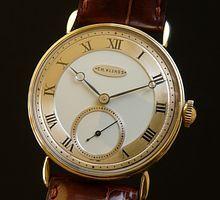 Christian Klings / timepieces