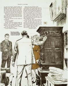 Image result for austin briggs drawings