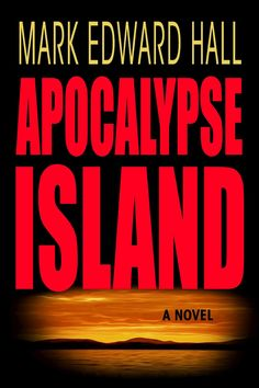 Apocalypse Island Mystery Thriller .  An easy read and hard to put down.