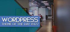 TOWER : Corporate Business Multipurpose WordPress Theme