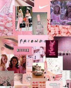 Iphone Wallpaper Tumblr Aesthetic, Pink Wallpaper Iphone, Iphone Background Wallpaper, Aesthetic Pastel Wallpaper, Retro Wallpaper, Aesthetic Wallpapers, Trippy Wallpaper, Disney Phone Wallpaper, Girl Wallpaper