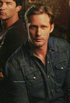 True Blood - Bill  Eric