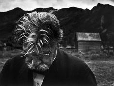 W. Eugene Smith - Colorado. Aspen (1949) French Doctor Albert Schweitzer Magnum Photos Photographer Portfolio