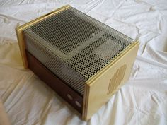 DIY Mini PC Case http://www.instructables.com/id/Build-a-Birch-and-Mahogany-Home-Theater-PC/?ALLSTEPS